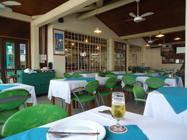 Restaurante Bologna, Ipanema, Zona Sul, Porto Alegre