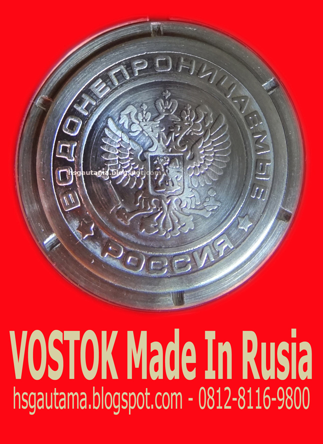 VOSTOK SALE