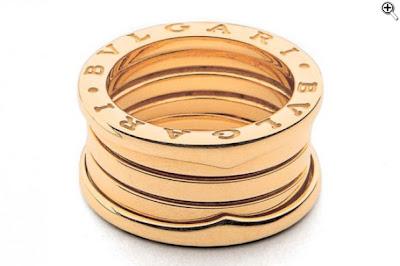 Ring  Leroy Talma Bosco Ring