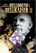 Hellbound: Hellraiser II (1988) [Latino]