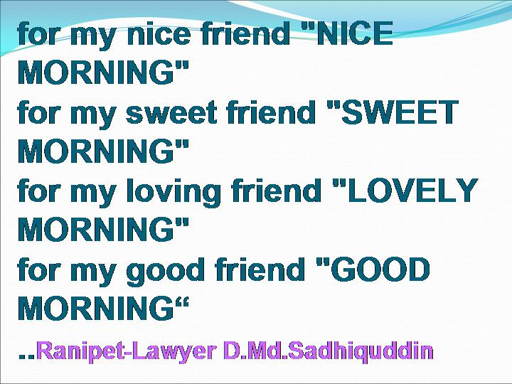 Sunday Special SMS, Good Friend SMS, sadiquddin english jokes, sadiquddin eng...