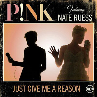 Just Give Me A Reason - P!nk Feat Nate Ruess