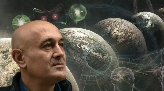 Και ο Θεός έπλασε την… Κβαντική Βιολογία!άλλο ενα πολύ-διαφημισμένο αραβικό φρούτο ψευτοεπιστήμονας απο θεωρίες άλλο τίποτα!