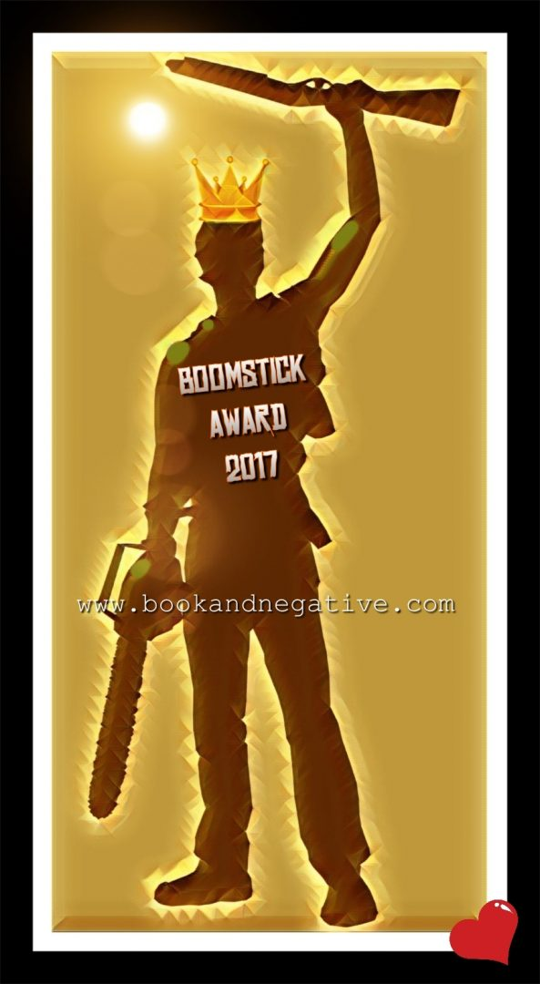 Boomstick Award 2017