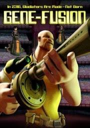 Ver Gene Fusión Película Online (2011)