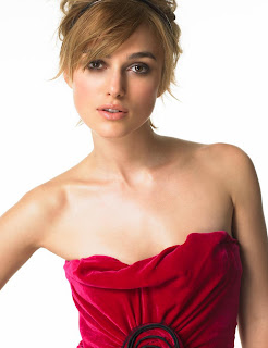 Body Secret of Keira Knightley