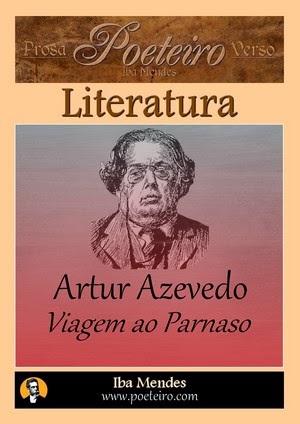 Viagem ao Parnaso, de Artur Azevedo GRATIS EM PDF