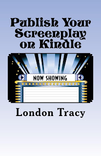 Publish Your Screenplay On Kindle