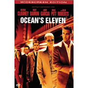 Ocean&#39;s Eleven (2001)