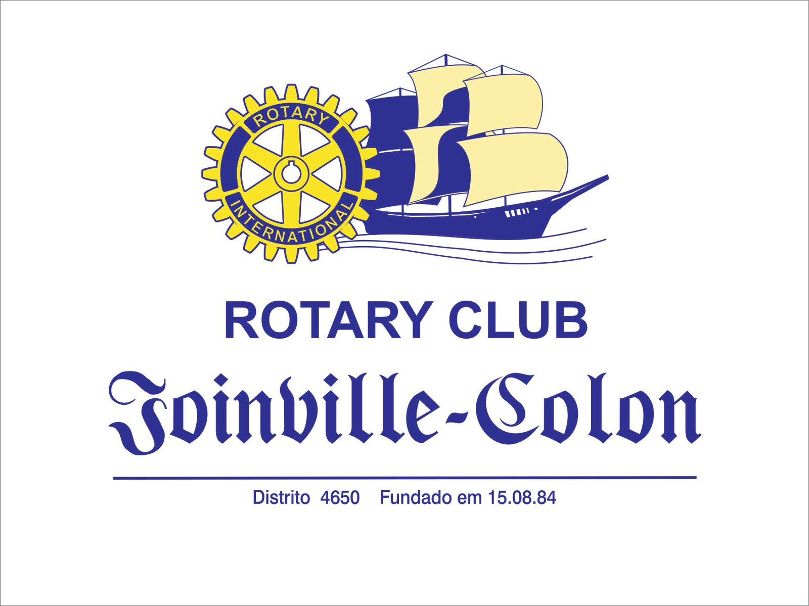 Rotary Club Joinville Colon
