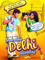 Mumbai Delhi Mumbai 2014