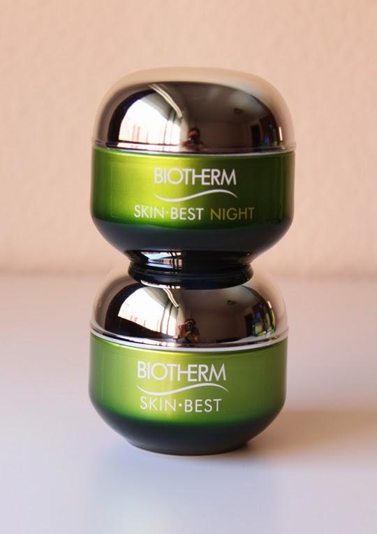 Skin Best de Biotherm, crema