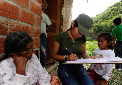 Los cívicos del sur analizarán los resultados del censo 2012 y sus efectos en la redistribución de recursos y escaños