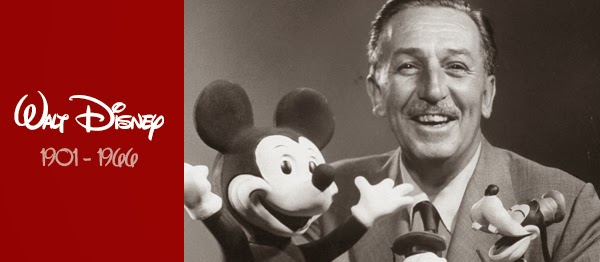 Hollywood How To Happy Birthday Walt Disney