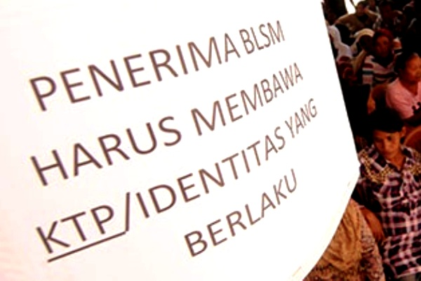 BLSM. Kotabumi Lampung Utara