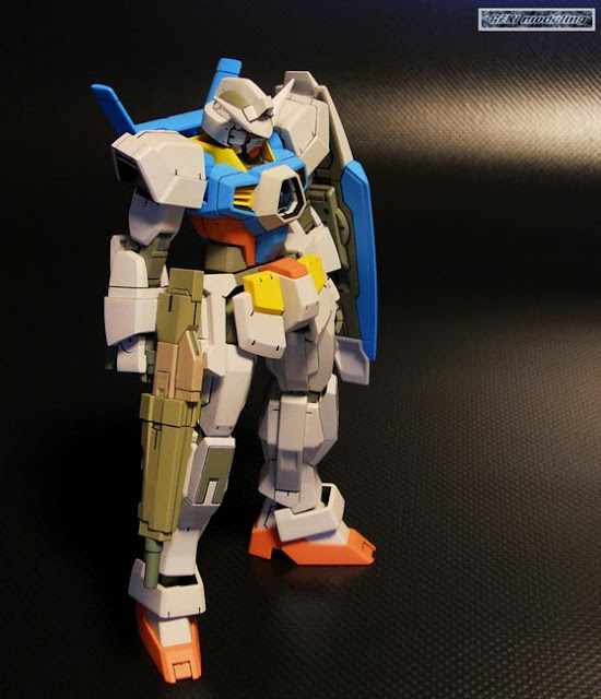 High Grade Gundam AGE-1 Normal