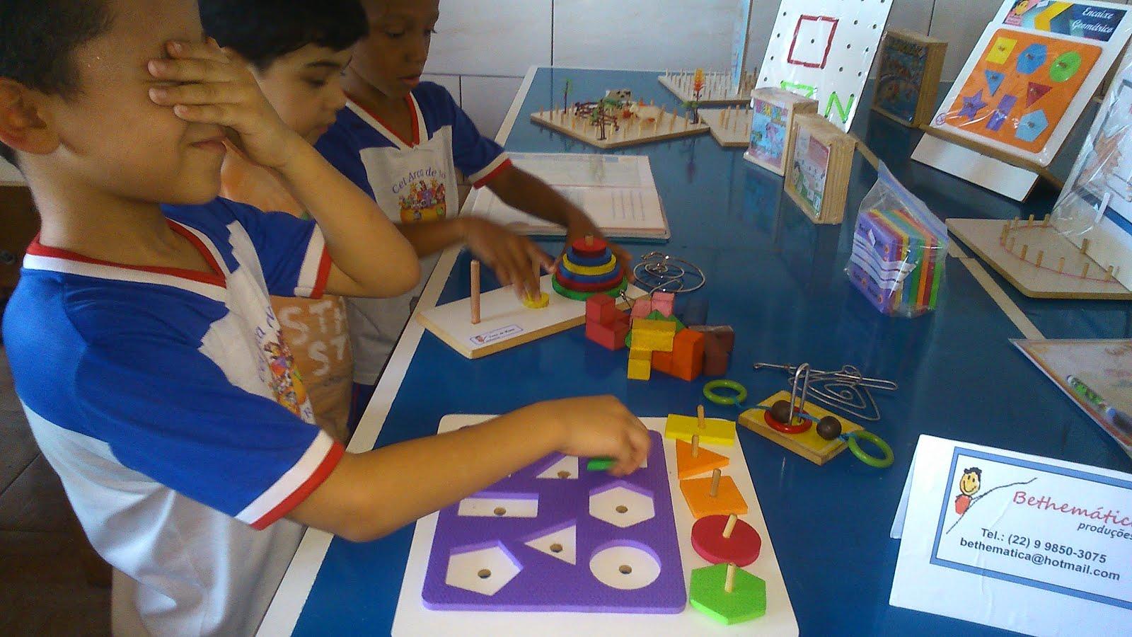 Bethemática, o blog da matemática