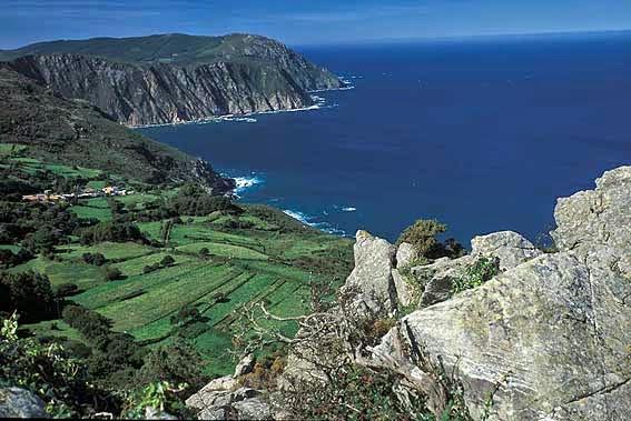 Turismo en Galicia, lugares para visitar