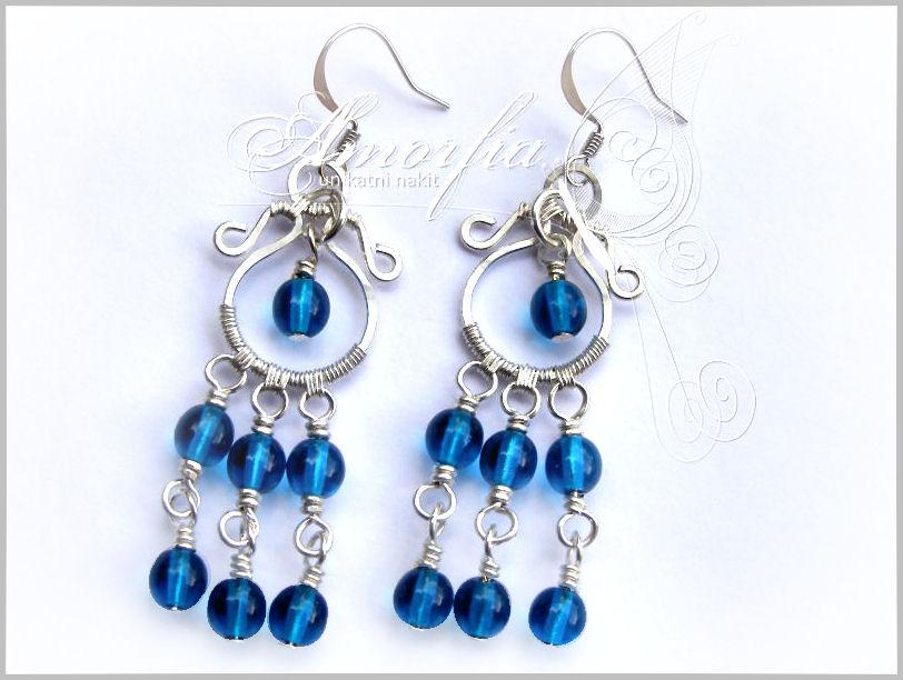 Amorfia Unique Jewelry