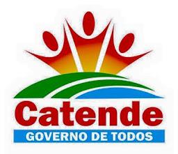 PREFEITURA DE CATENDE