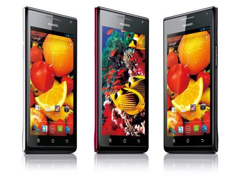 Smartphone Tertipis di Dunia