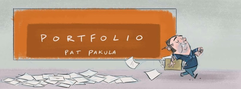 PAT PAKU'S WORK N' STUFF
