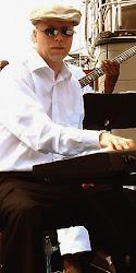 Nick Apivor- Keyboards
