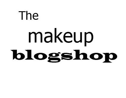 The Makeup blogshop