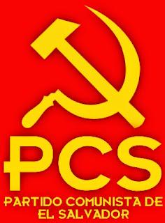 Partido Comunista de El Salvador