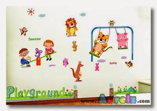 playground AY892