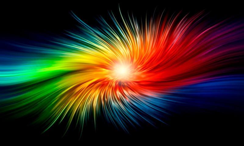 Significado y Personalidad de Colores