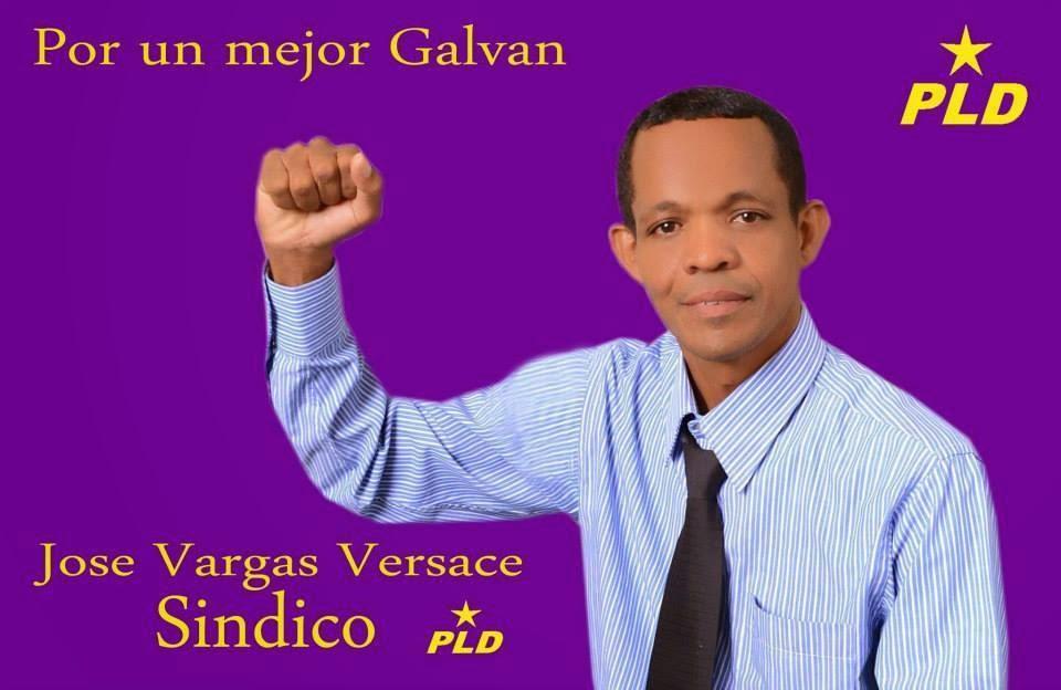 Publicidad Jose Versace