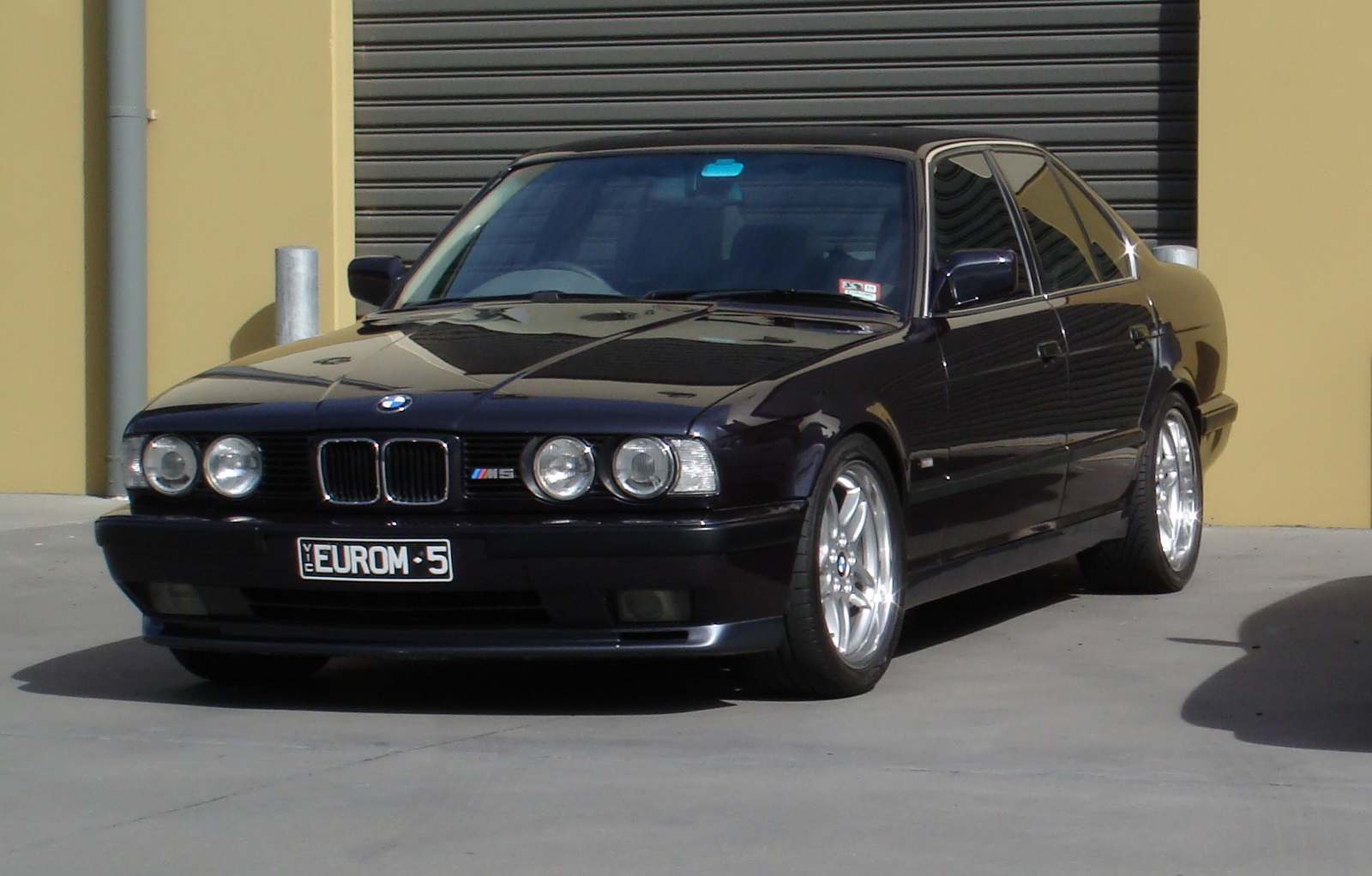 Bmw E34 Cruise Control Not Working