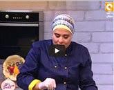 برنامج ست الحسن -- مع الشيف ريهام الديدى حلقة الخميس 18-9-2014