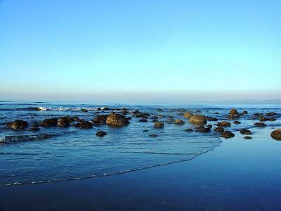 Cox'sbazar beach