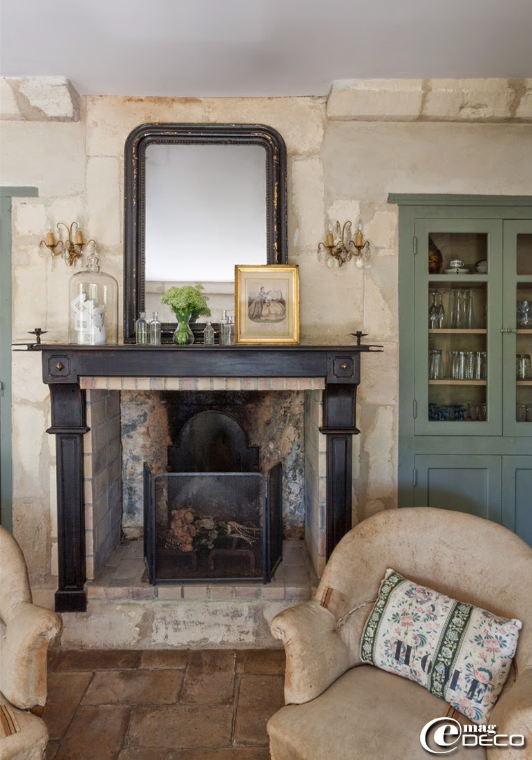 haken 39 s place a beautiful cottage in southern france. Black Bedroom Furniture Sets. Home Design Ideas
