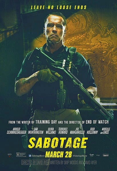 Sabotage 2014 tainies online oipeirates
