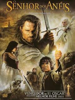 Assistir O Senhor dos Anéis: O Retorno do Rei Dublado Versão Extendida 2003