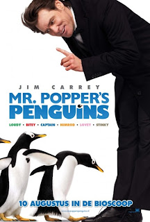 Los Pinguinos de Papa (2011) [3gp/mp4]