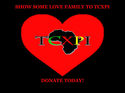 DONATE TODAY TO SUPPORT TCXPI PROJECTS