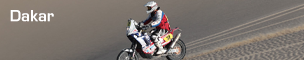Podporujeme české týmy na Dakaru