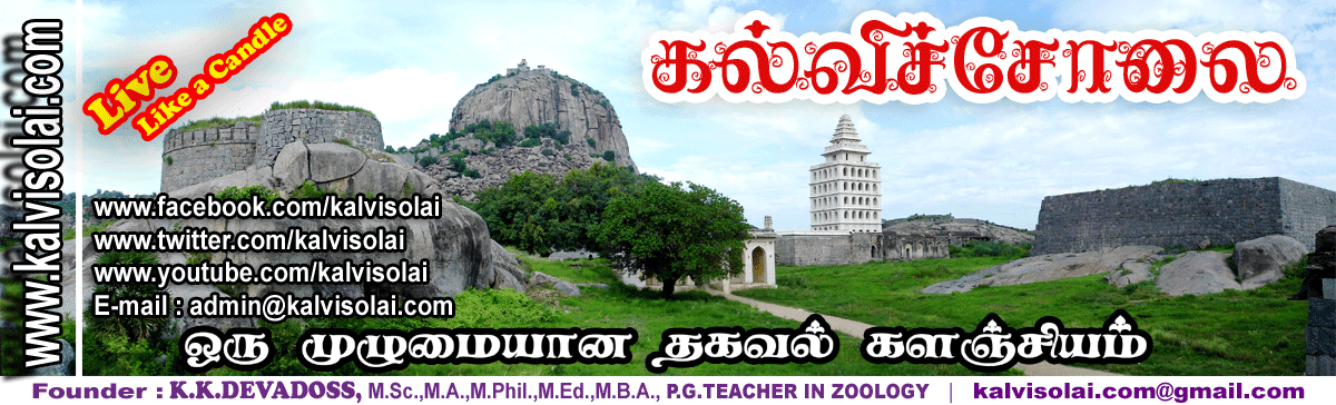 கல்விச்சோலை | tamilgk.kalvisolai.com