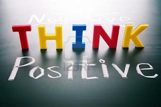 Pemikiran Positif.