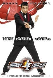 Filme Johnny English Dublado 2003 Torrent