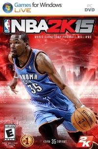 NBA 2K15 – PC