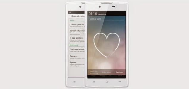 Oppo Neo 3 | Mobiles Bug