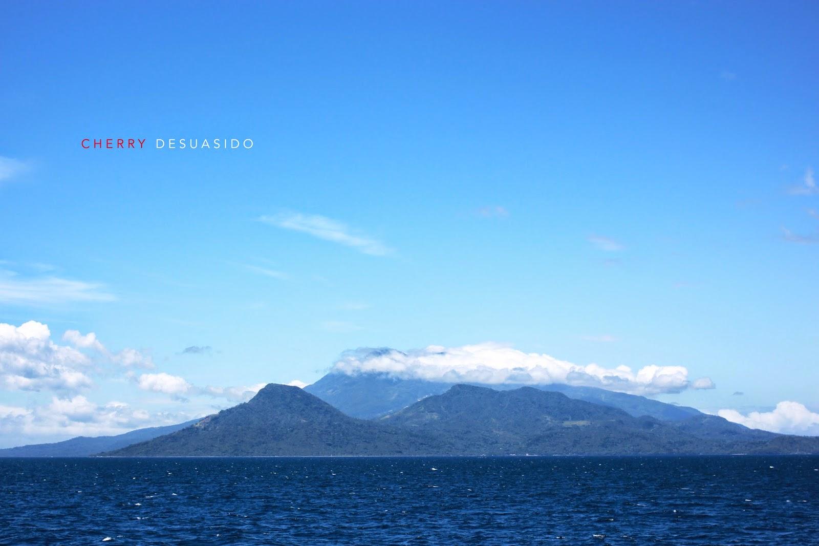 Camiguin Island, Mindanao