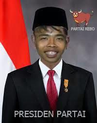 presiden partai