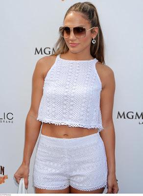 Jennifer Lopez Pictures 2013