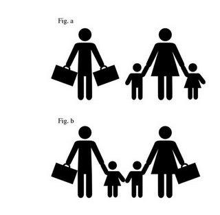 Igualdad hombre y mujer